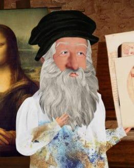 Történelmi találmányok - Da Vinci Kids