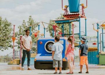 Snapshots - Da Vinci Kids